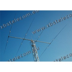 Optibeam - OB4-40 - 4 Element Yagi 40m - 40