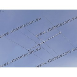 Optibeam - OB4-40OWA - 40m 4el full sized OWA Yagi - 40