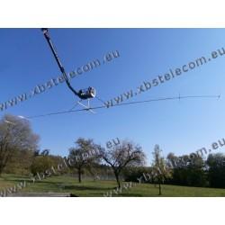 Optibeam - OB1-160 - Rotary Dipole 160m - 160