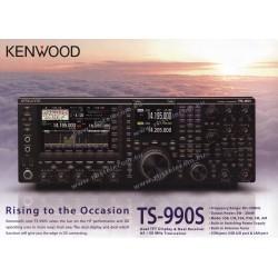 Kenwood TS-990SE