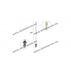 DIAMOND - X-300N - VHF/UHF - Base antenna