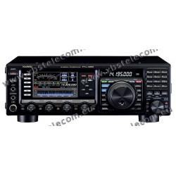 Yaesu - FTDX-3000D - HF+50MHz 100W TRX