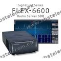 FLEXRADIO - Flex-6600 - HF + 6M - S.D.R