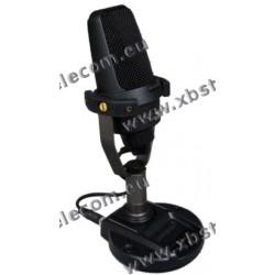 YAESU - MD‐200A8X - Desktop Dynamic Microphone