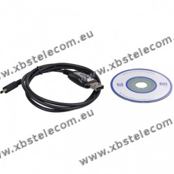 TYT - MD-9600-USB - Cable USB for MD-9600