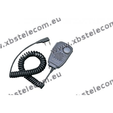 Kenwood - SMC-34 - Micro HP déporté