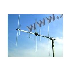 DIamond - A-1430S7 - VHF/UHF Yagi 7Elem.