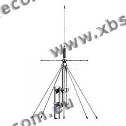 SIRIO - SD-1300N - Antenne discone 1.6M - 25 MHZ à 1,3 GHZ