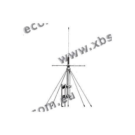 SIRIO - SD-1300N - Antenne discone 1.6M - 25 MHZ to 1,3 GHZ