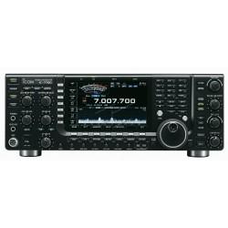 ICOM - IC-7700 - HF/50MHz 1.8-30/50-52 MHz 200W 101 canaux tous modes