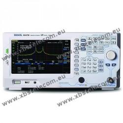 RIGOL - DSA-705 - Analyseur de spectre 100 kHz à 500 MHz
