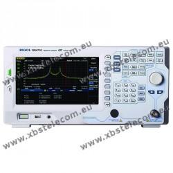 RIGOL - DSA-710 - Analyseur de spectre 100KHZ à 1GHZ