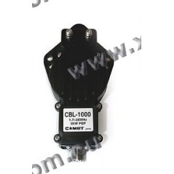 COMET - CBL-1000 - BALUN FOR 1.7-30MHZ 1KW/CW