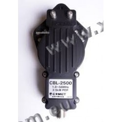 COMET - CBL-2500 - BALUN FOR 1.8-56MHZ,2.5KW/CW
