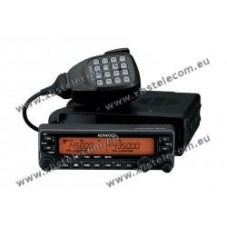 Kenwood - TMV-71E - VHF/UHF - Echolink Ready
