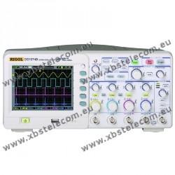 RIGOL - DS-1074B - OSCILLOSCOPE NUMRQ.DS1074B 4X70MHZ