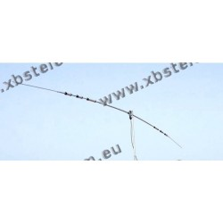 COMET - H-422 - 4BAND TRAP DIPOLE BASE ANT.FOR 7/14/21/28MHZ