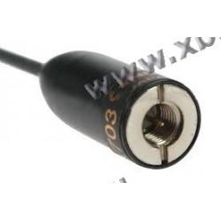 COMET - SMA-703 - HANDY ANT.W/SMA 144/430