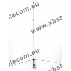 COMET - CFM-95SL - ALMINUM 5/8WAVE BASE ANT.88-108MHZ