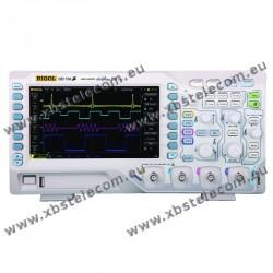 RIGOL - DS-1074Z - Oscilloscope 4x70MHz