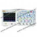 RIGOL - DS-1104B - OSCILLOSCOPE 4X100MHZ DS1104B