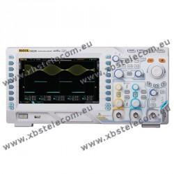 RIGOL - DS-2072A - Oscilloscope 2x70MHz 2GS/s