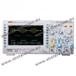 RIGOL - DS-2202A - Oscilloscope 2x200MHz 2GS/s