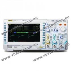 RIGOL - DS-2302A-S - Oscilloscope 2x300MHz avec générateur