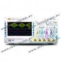 RIGOL - DS-4024E - OSCILLOSCOPE 4X200MHZ ECRAN 9P 4GE/S