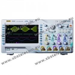 RIGOL - DS-4034 - OSCILLOSCOPE 4X350MHZ ECRAN 9P 4GE/S