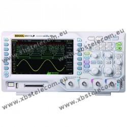 RIGOL - MS-01074Z-S - OSCILLOSCOPE GBF INCLUS