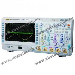 RIGOL - MS-04012 - Oscilloscope Analyseur logique 2x100MHz