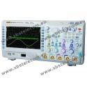 RIGOL - MS-04014 - Oscilloscope Analyseur logique 4x100MHz