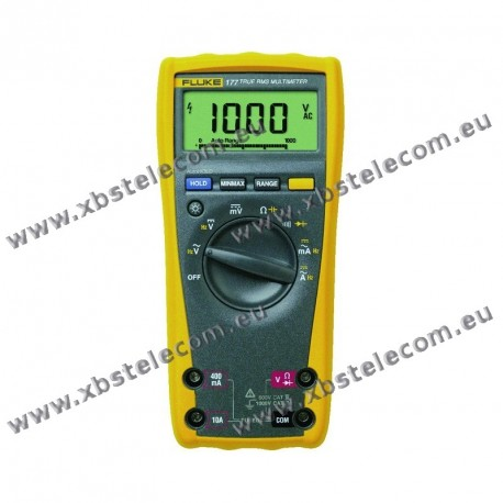 FLUKE - FLUKE-177 - Multimètre numérique Trms