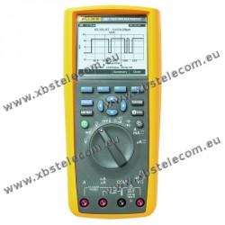 FLUKE - FLUKE-287 - Multimètre Trms AC+DC