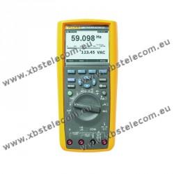 FLUKE - FLUKE-289 - Multimètre Trms AC+DC