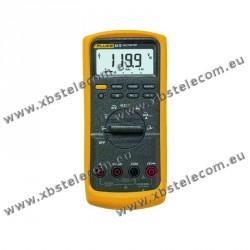 FLUKE - FLUKE-83-5/EUR - Multimètre numérique Fluke 83V