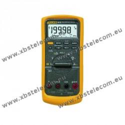 FLUKE - FLUKE-87V - Multimètre numérique Trms