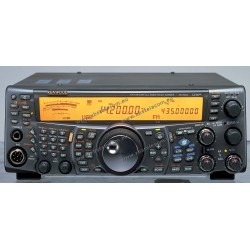 Kenwood - TS-2000E - HF/VHF/UHF/SHF Base/Mobile Transceiver