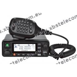 TYT - MD-9600GPS - VHF/UHF DMR MOBILE 50W