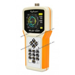 RIGEXPERT - AA-55Zoom - 0.06 - 55 MH - Englih Manual