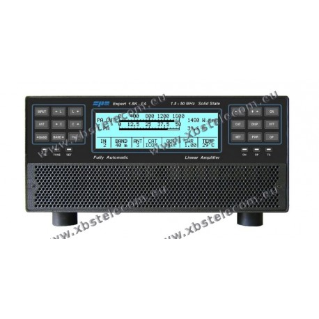 Expert - SPE-1.5K-FA - Linear Amplifer 1.5 KW