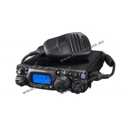 YAESU - FT-818D 6W HF/VHF/UHF All Mode