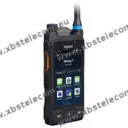 HYTERA - PDC-760-DMR - GSM POC LTE