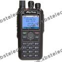 ANYTONE - D-868UV - GPS - Analog/DMR - VHF/UHF - VFO - 3100 mAh