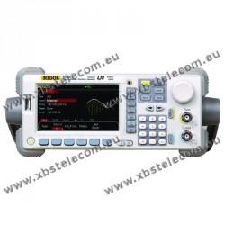 RIGOL - DG-5252 - Générateur 2 Voies 250 MHz