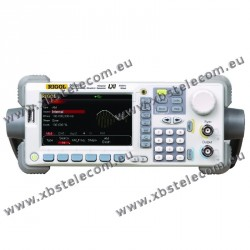 RIGOL - DG-5071 - Générateur arbitraire 70Mhz Modulation IQ