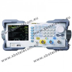RIGOL - DG-1062Z - Générateur de fonctions 60 MHz