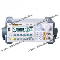 RIGOL - DG-1022A - Générateur de fonctions 25 MHz