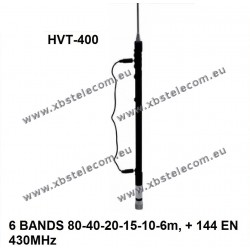 KPO - HVT-400 - Mobile Antenna HF
